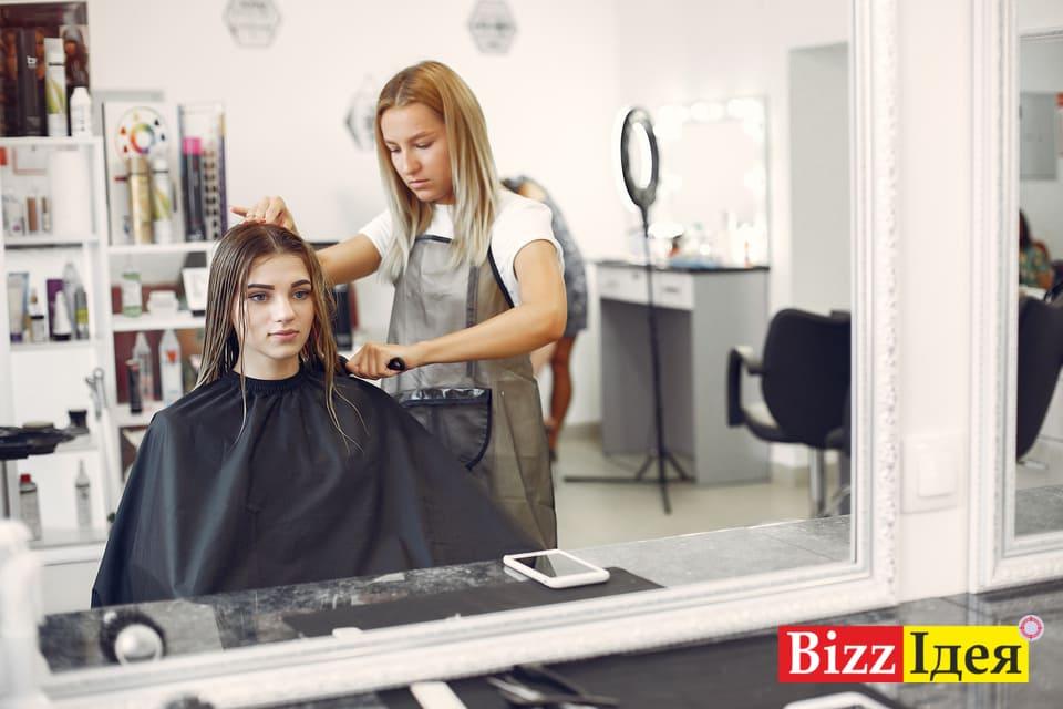 Як відкрити перукарню з нуля