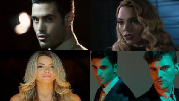 Eurovision 2014: Στις 5 Μαρτίου θα ακούσουμε τα υποψήφια τραγούδια