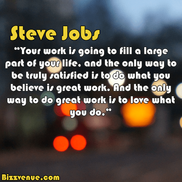 Steve Jobs Quotes On Hard Work: The Last 10 Business Quotes You'll Ever Need