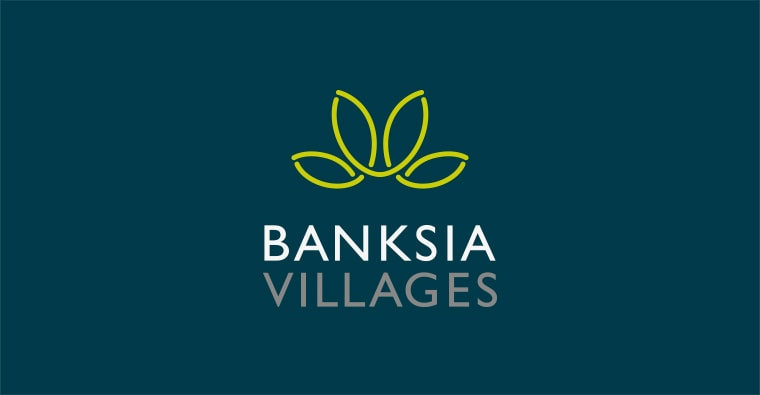 retirement village logo