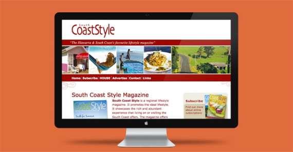 nowra website design