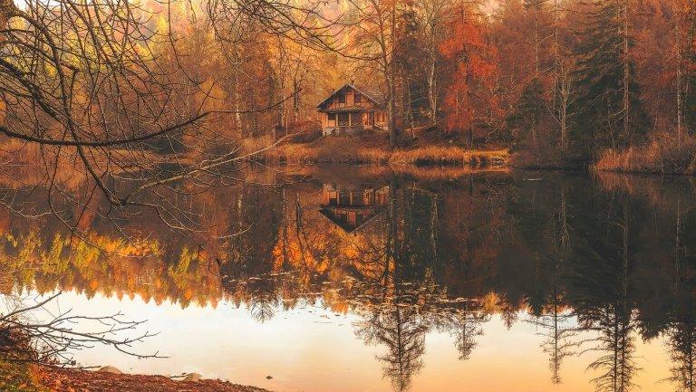 automne cottage mabon