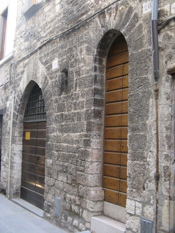 Doors for the Dead 4