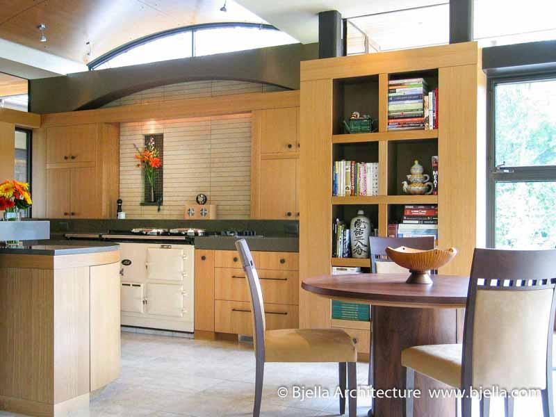 Bjella Architecture   Modern Kitchen Design 4