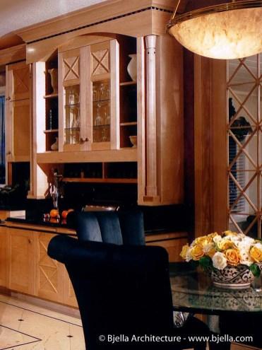 House One - Kitchen