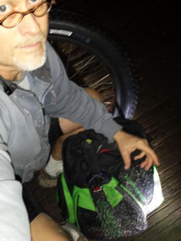 Tim Bjella - Spring Biking