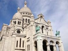 Sacre Coeur Paris 2