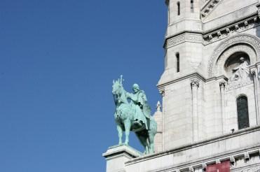 Sacre Coeur Paris 6