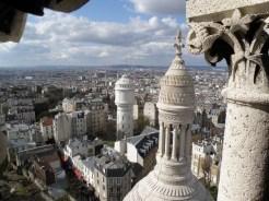 Sacre Coeur Paris 7