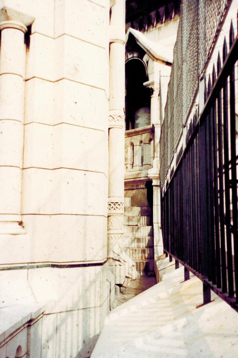 Sacre Coeur Roof-11