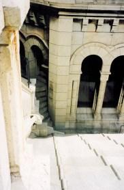Sacre Coeur Roof-8