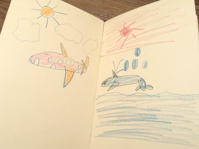 Sketchbook Coloring