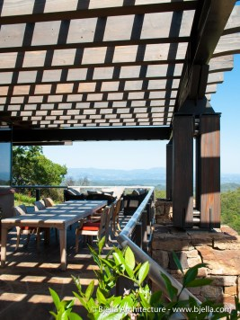 Bjella Architects Outdoor Space-7