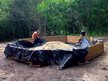 Gaga Pit Construction-16