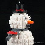 2017 Bjella Snowman Ornament-40