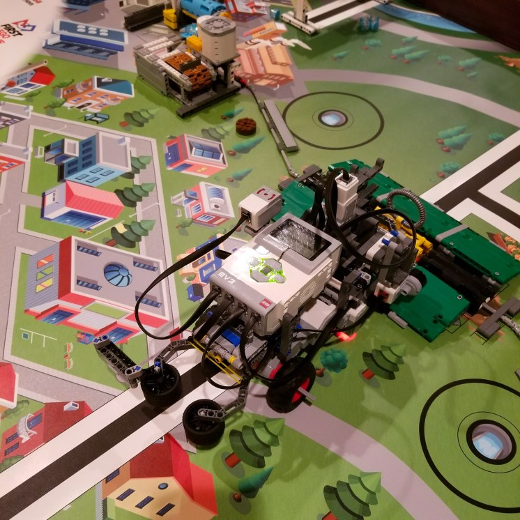 2017 Bjella Lego Robotics Tournament-1