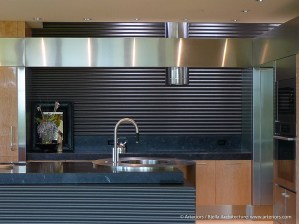 James Bond Kitchen by Tim Bjella - Arteriors-10