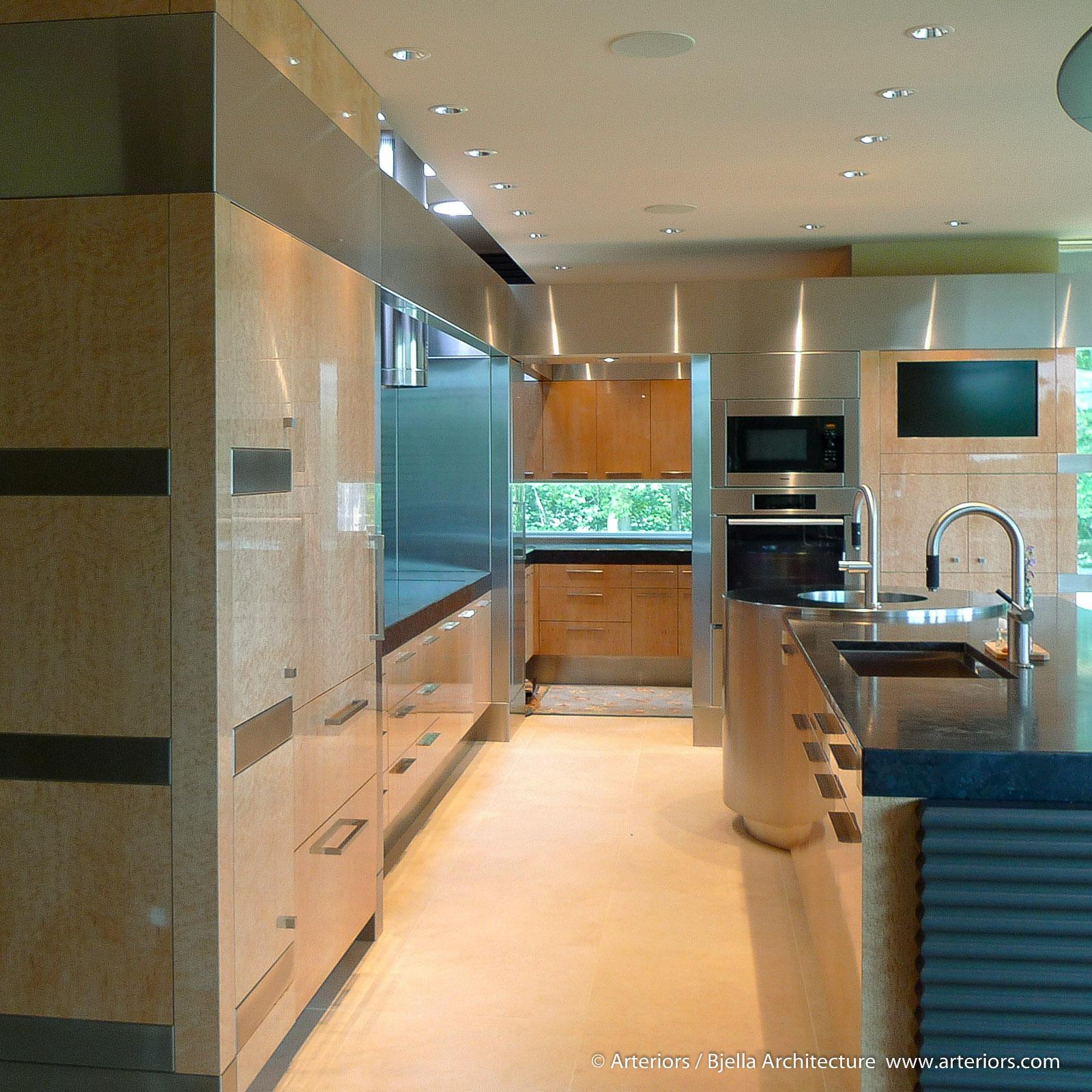James Bond Kitchen by Tim Bjella - Arteriors-5