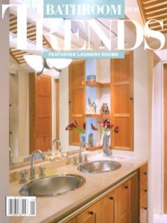 Bjella Architects Modern House Magazine-Bathroom Trends