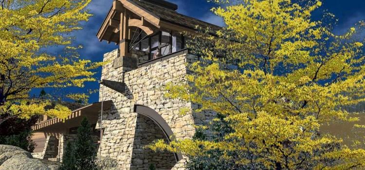 The Birth of a Home – Yellowstone Club Montana Mountain House