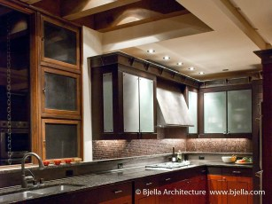 Bjella Architecture - Modern Kitchen Design-3