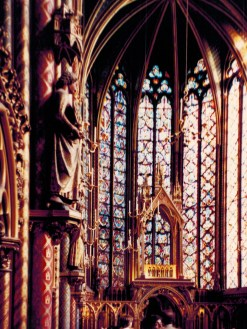 Notre Dame Cathedral - Paris, France-5