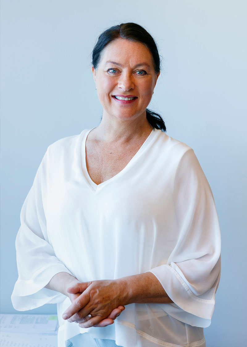 Kristin Baustad
