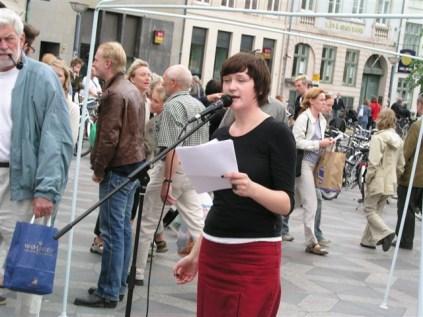 Anna Sofie Ellen Duvald