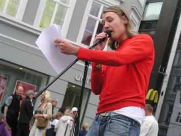 Jakob Østergaard Nielsen