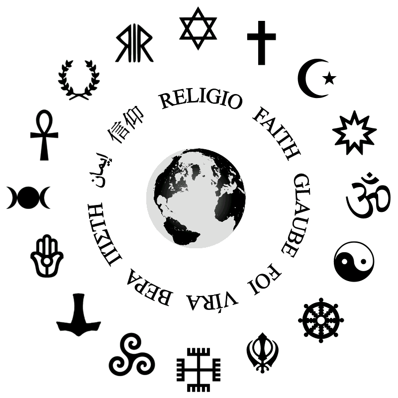 Patriot Pages : What's a God to a Believer?