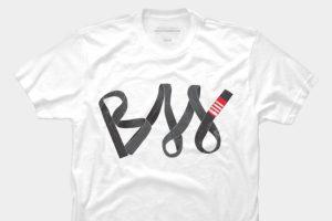 BJJ Men Tshirt Collection