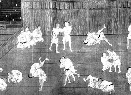 Die Geschichte des Brazilian Jiu-Jitsu