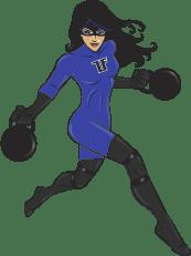 superhero-blue