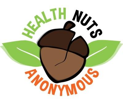 Healthnuts anonymous bjjcaveman