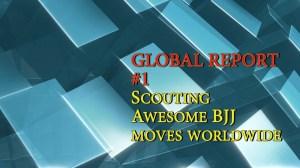 Global Roundup 1