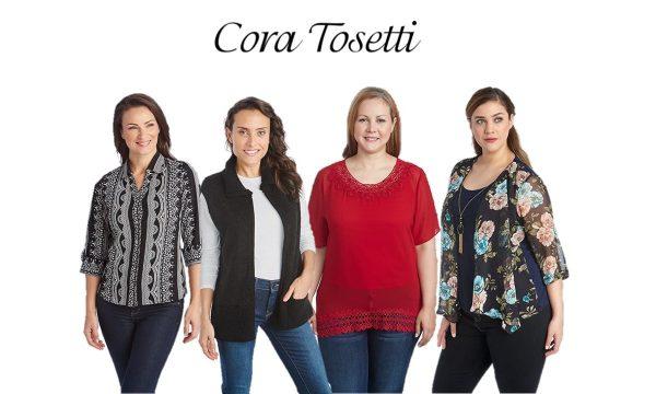 Cora Tosetti
