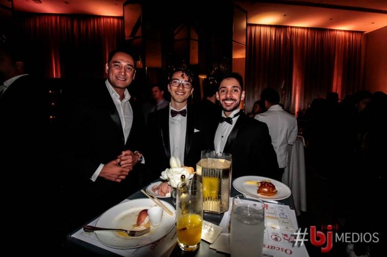 Oscar Party-19
