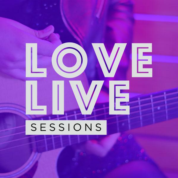 Love Live Sessions Portada 01.2