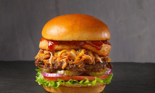 Big Jack Daddy Burger