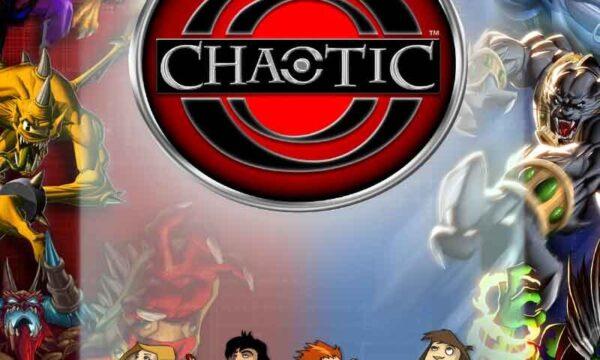 7.-Chaotic - VIX KIDS Y FAMILIA