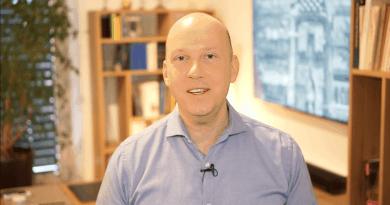 Björn Bobach erklärt Google Lens und Google Assistant