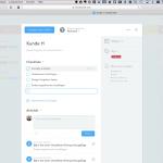 MeisterTask: mit Checklisten und Vorlagen arbeiten