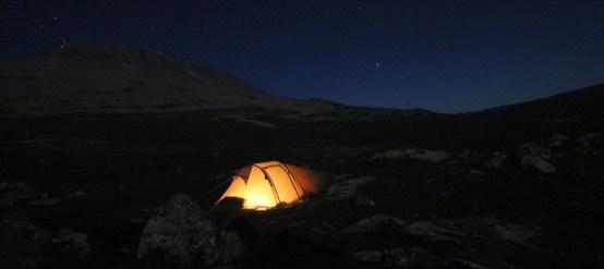 Camping Rjukan