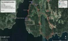 Harldsfjellrunden 15,8 Km