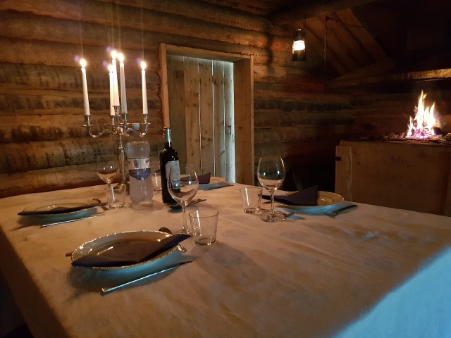 Restaurang Björnidet