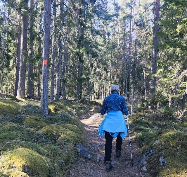 Finnskogsleden