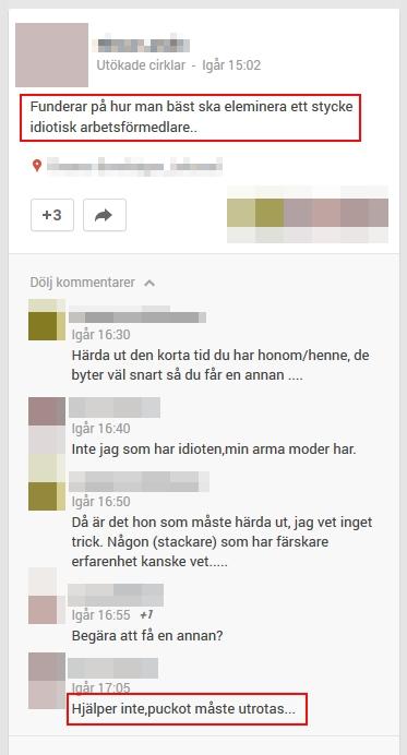 google-plus-hate