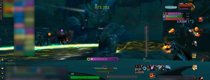100 000 guld i World of Warcraft