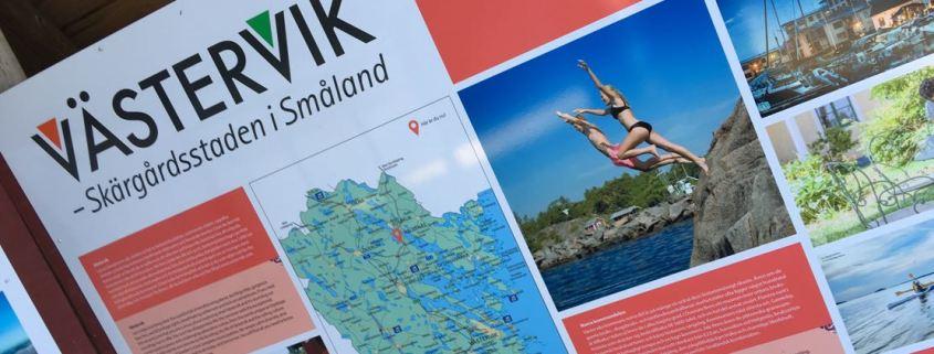 Recension: Västervik Resort