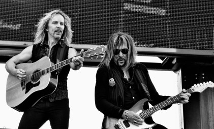 Styx, Sweden Rock 2011